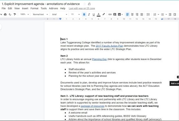 Domain 1 evidence based practice for blog post